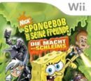 SpongeBob & seine Freunde - Die Macht des Schleims