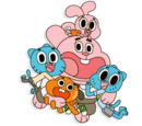Familia Watterson