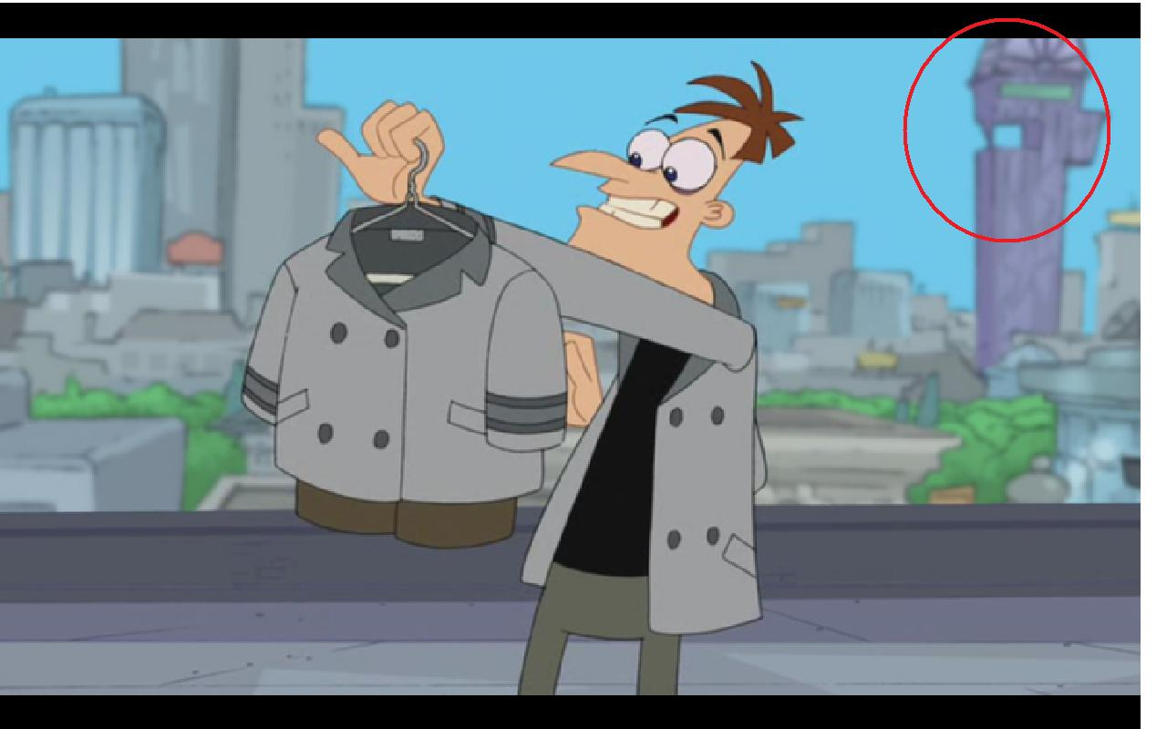 inspector gadget helicopter with Bully Bromance Breakup on Inspector Gadget My Style 7308741 also Inspector Gadget furthermore Helicopter man here to see us again furthermore Go Go Gadget Toy together with Serie Linspecteur Gadget Retour En 2014 18280.