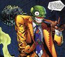 Fichas fora do Universo DC
