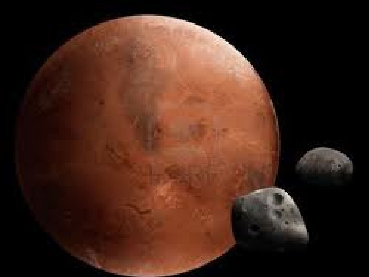 from mars moons phobos and deimos - photo #25