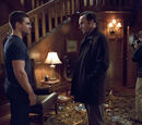 Arrow (TV Series) Episode: Home Invasion