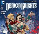 Demon Knights Vol 1 19