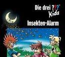 Insekten-Alarm