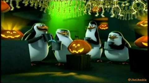 Vídeos de Los Pingüinos de Madagascar
