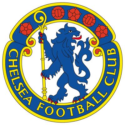 Chelsea FC - Logopedia, the logo and branding site  Chelsea