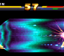 Kairi's Meteor Combos