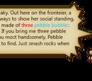 Madam Croaky's Bubble Baubles