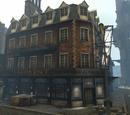 Pub Hound Pits