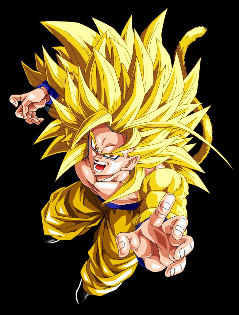 Goku y broly mueren la nueva fase de goku dragon ball - Goku vs vegeta super saiyan 5 ...