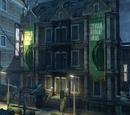 Apartament Marszanda