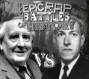 J1coupe/J. R. R. Tolkien vs. H. P. Lovecraft