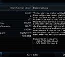 Dark Matter Laser