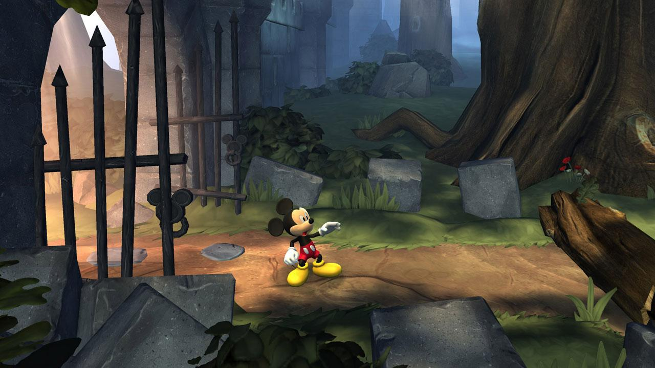 Castle of Illusion Remake Announcement Trailer
