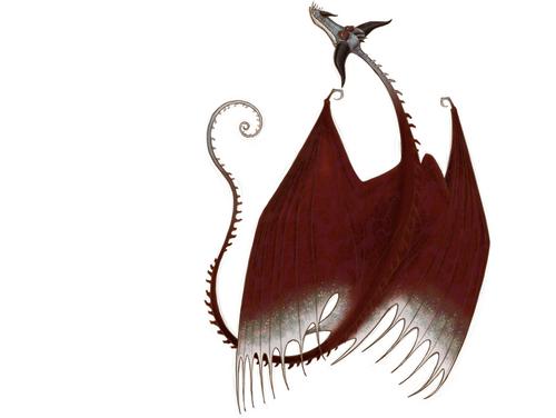 Typhoomerang Dragon