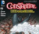 Constantine Vol 1 2