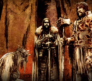 Kings of the Iron Islands