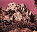 Mount Dragon (place)