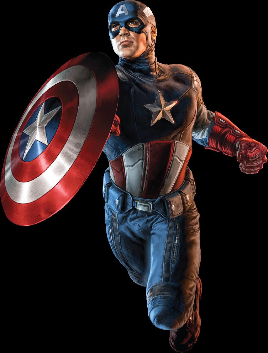 Image - SJPA Captain America 6.png - Marvel Movies Wiki ...