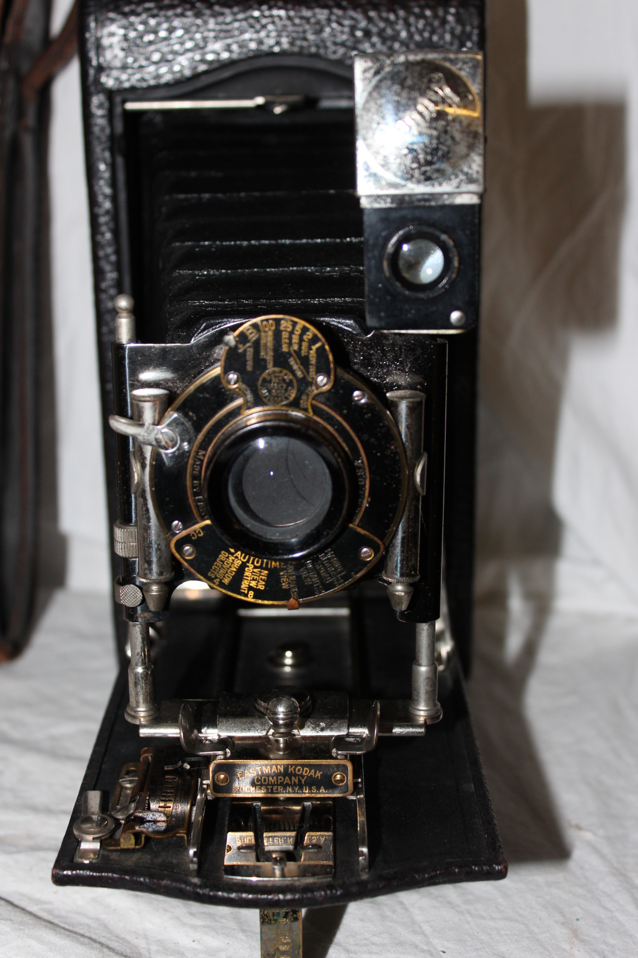 No 3a folding pocket kodak camerapedia for Camera camera camera