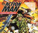 Action Man Annual Vol 2 1