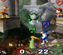 Glitches de Super Smash Bros. Melee