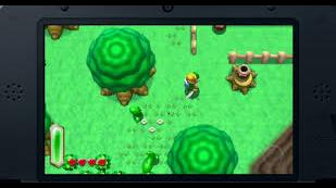 Nintendo Nation First Impressions - Zelda A Link to the Past 2