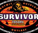 Survivor: Panama