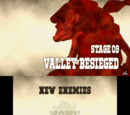 "Stage 9: ""Valley Besieged"""