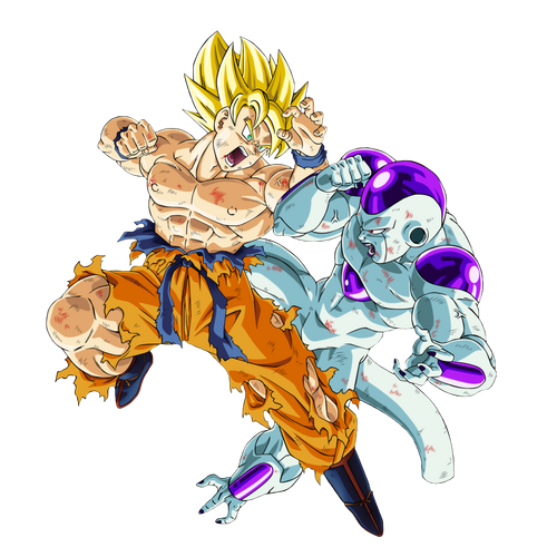 Imagen - Batalla.png - Dragon Ball Wiki