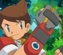 Kellyn (Pokemon Novel Series)