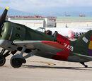 Polikarpov Aircraft