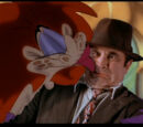 Who Framed Roger Rabbit Characters
