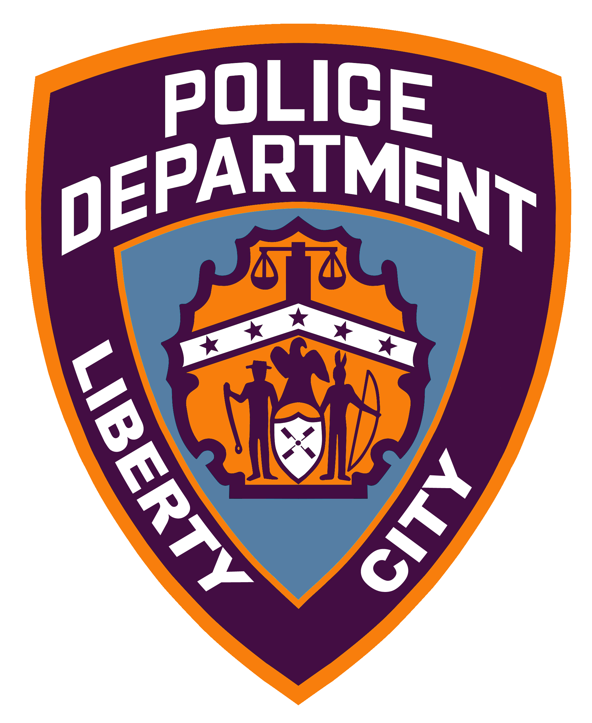 liberty city police department gta wiki the grand theft auto wiki gta iv san andreas vice. Black Bedroom Furniture Sets. Home Design Ideas