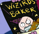 The Wizard's Baker (Episode)