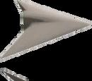 Flecha laser