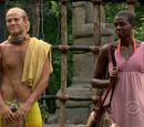 Episódios de Redemption Island