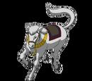Mechinisu Horse