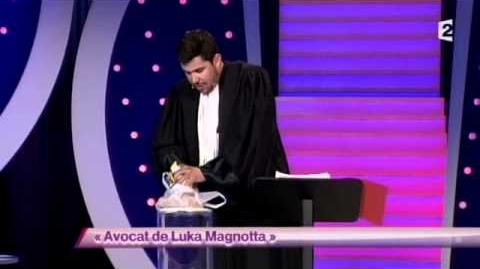 Avocat de Luka Magnotta
