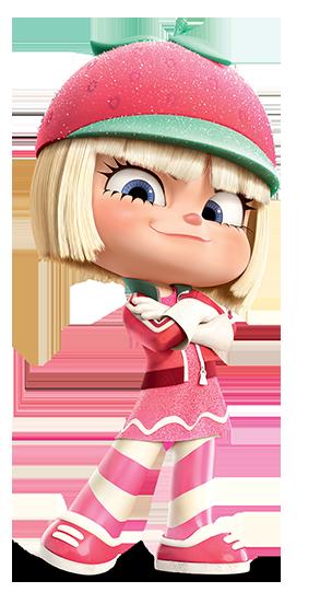 Taffyta Muttonfudge - Disney Wiki