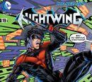 Nightwing Vol 3 19