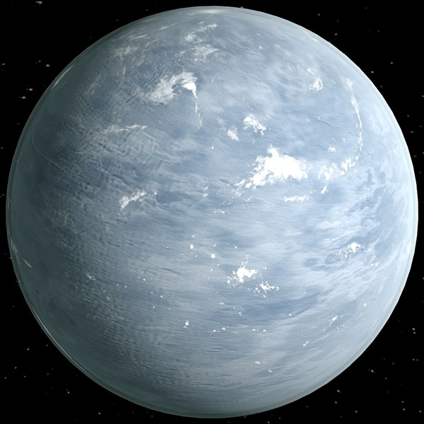 Characteristics of Planets Atmospheric - Pics about space