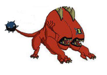 Image - Mega Wildmutt.png - Ben 10 Fan Fiction - Create ...