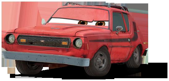 Tyler gremlinGremlin Car
