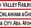 Midland Valley Railroad