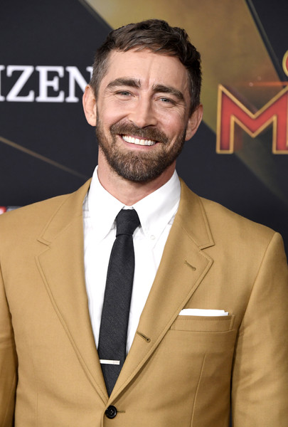 Lee Pace - Marvel Cinematic Universe Wiki