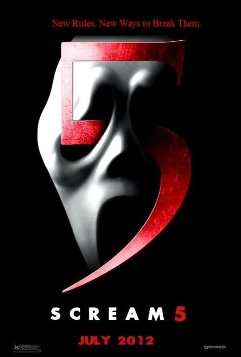 Scream 5 3D - Fanon Wiki
