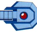 Magnet Beam