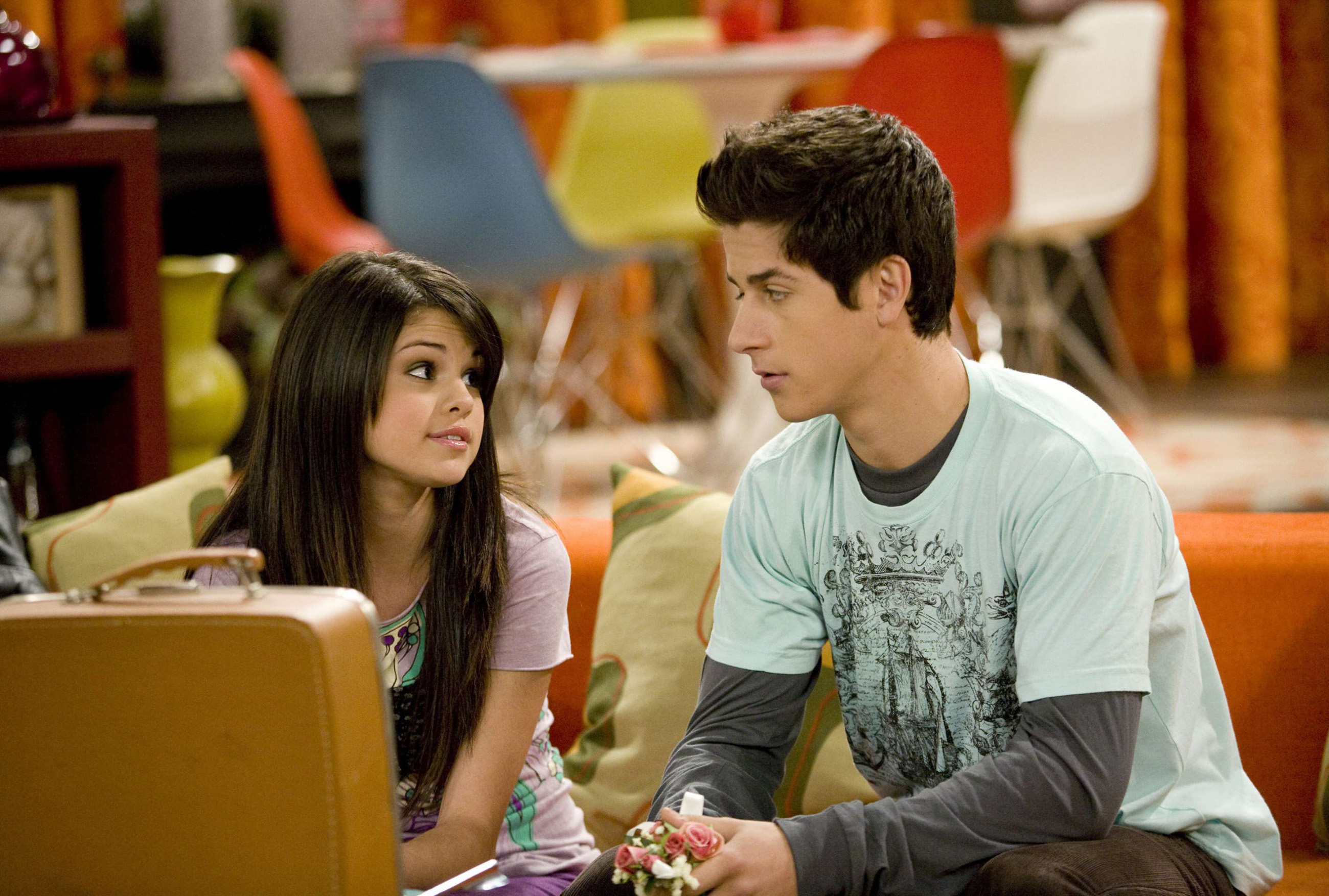 Beware wolf wizards of waverly place wiki for The waverly