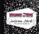 Pamiętnik Jacksona Jekylla